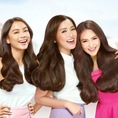 Sunsilk Limitless Hair Philippines