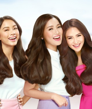 Sunsilk Limitless Hair